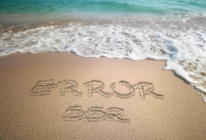error552