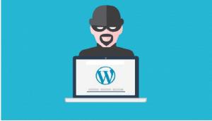 Παραβίαση WordPress ιστοτόπου
